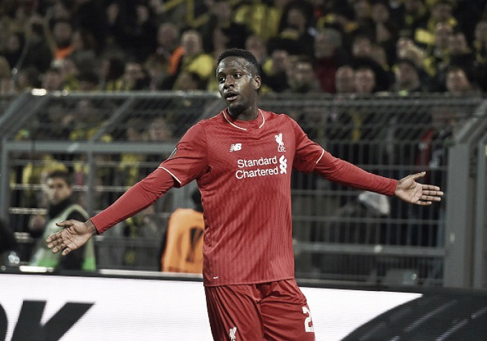 Borussia Dortmund 1-1 Liverpool: Origi repays Klopp's faith with crucial away goal