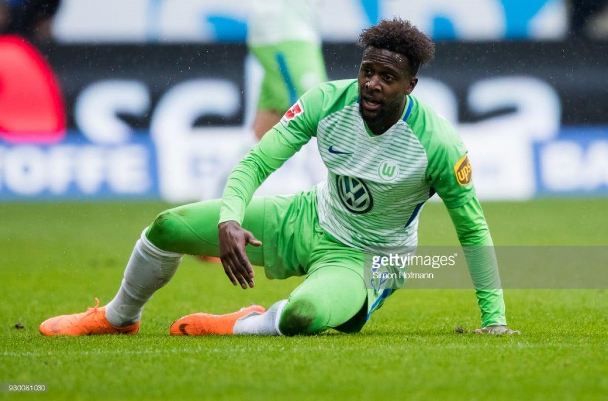 Divock Origi is '100%' focussed on Wolfsburg despite disappointing form in recent weeks | VAVEL.com