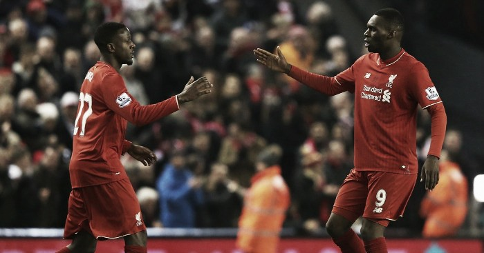 Origi and Benteke to play no part in Liverpool's pre-season friendly against Chelsea