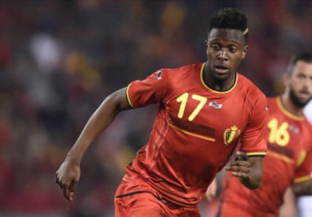 Divock Origi Set for Liverpool Medical