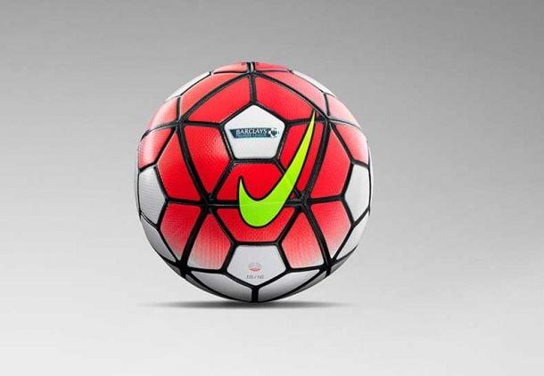 Presentado el balón de la Premier League para la 2015/16
