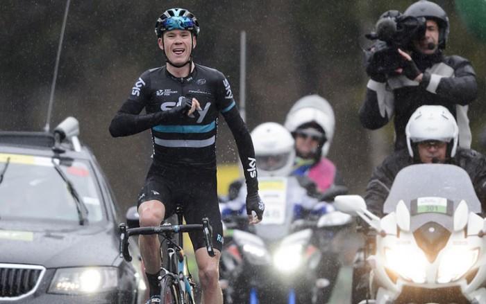 Giro di Romandia 2016, 5° tappa: passerella finale per Quintana
