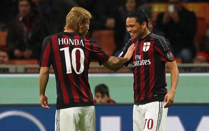 Verso Milan - Fiorentina: la probabile formazione rossonera