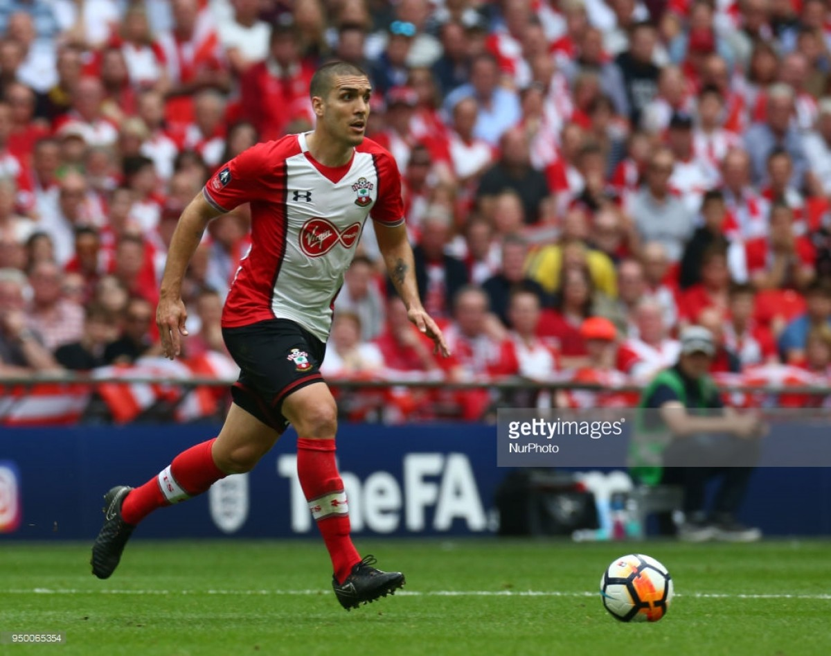 Oriol Romeu desperate to get fans' backing in bid for survival