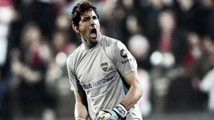 """Orion: """"Para perdurar en Boca tenés que ganar"""""""