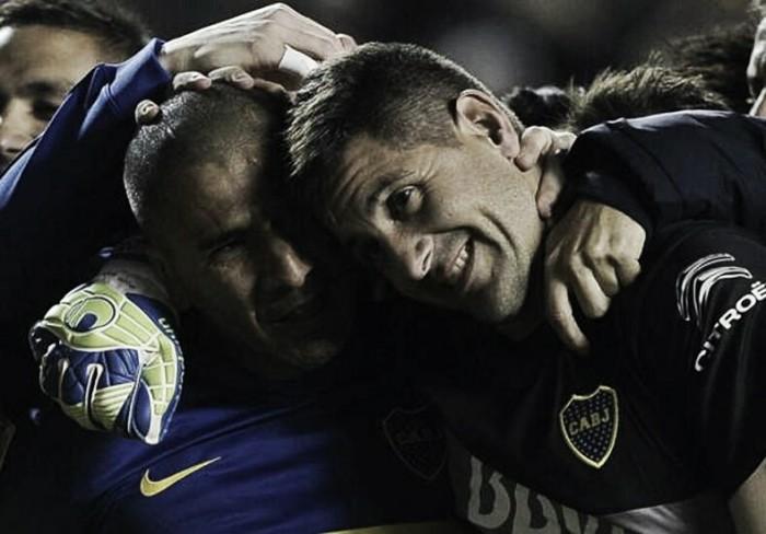 Bajas Boca Juniors 2016/2017