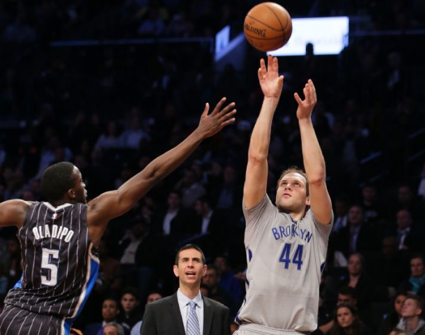 Brooklyn Nets Comeback Grants Them A Season Finale Win Against Orlando Magic; Clinch Last Playoff Seed