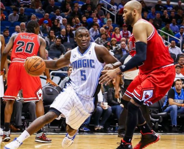 Chicago Bulls Look To Get Back To Winning Ways As They Face Orlando Magic