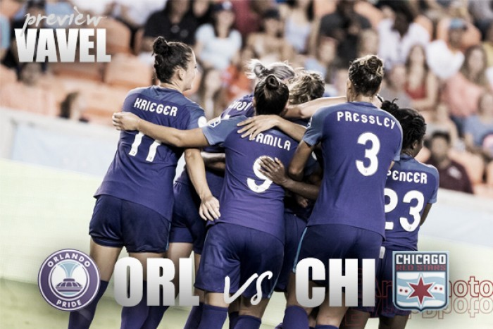 Orlando Pride vs Chicago Red Stars Preview: Pride looking for the upset