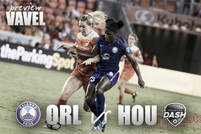 Orlando Pride vs Houston Dash: Tides are turning for both sides