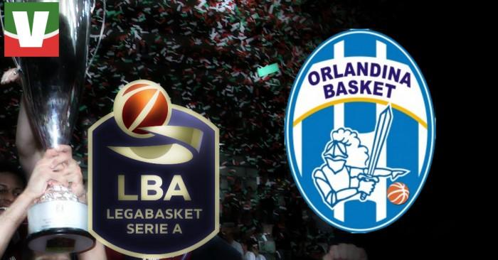 Guida Vavel Legabasket 2017/2018: Capo d'Orlando