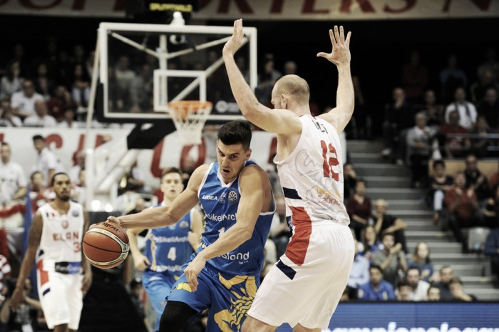 Basketball Champions League - Capo d'Orlando perde anche a Chalon