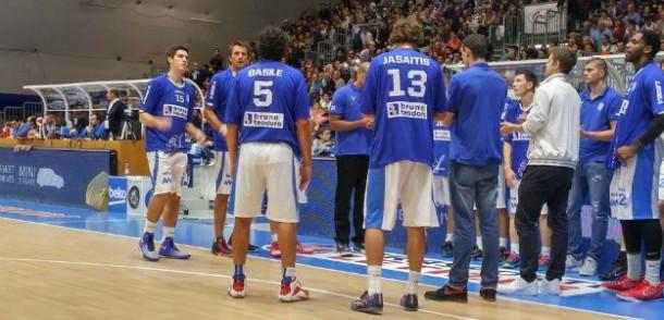 Basket, serie A: anche Cremona passa a Capo d'Orlando