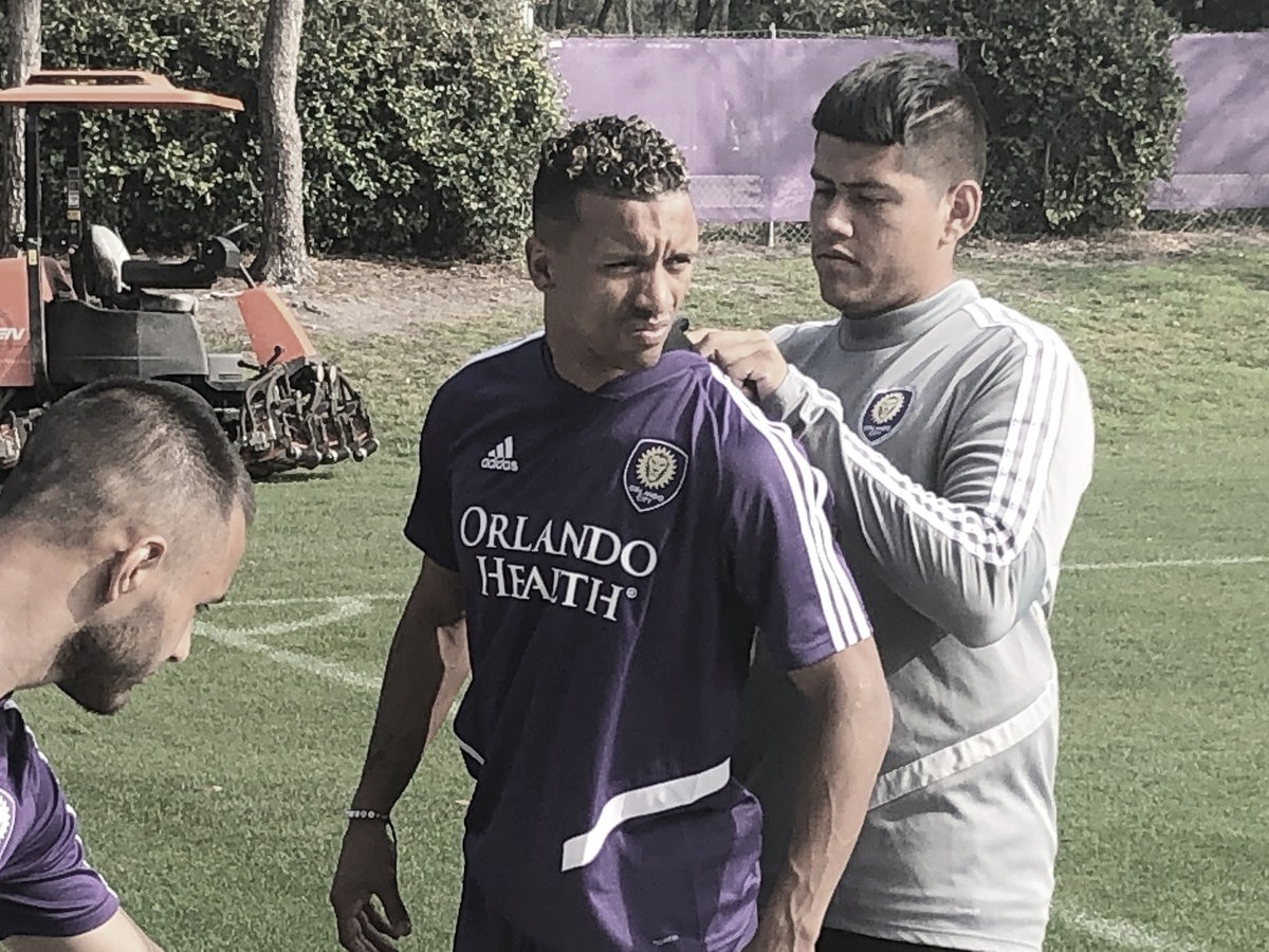 Orlando City begins preseason and will travel to Mexico with Pareja