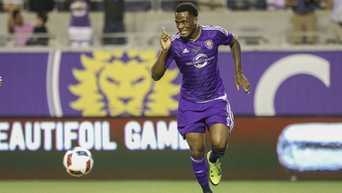 Orlando City And Chicago Fire Share Points Despite Chicago Being Down A Man