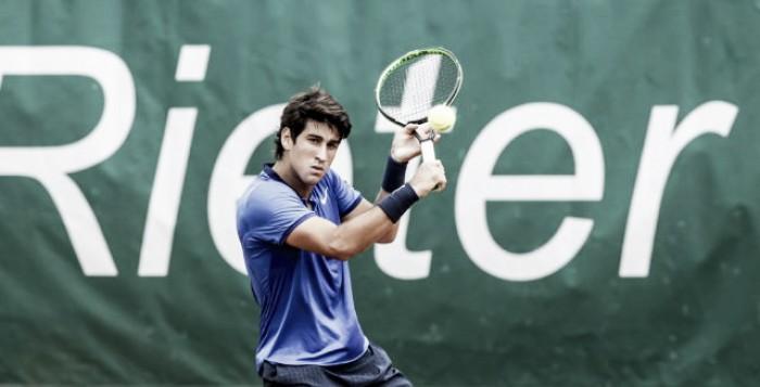Orlandinho Luz conquista primeiro título profissional na República Tcheca