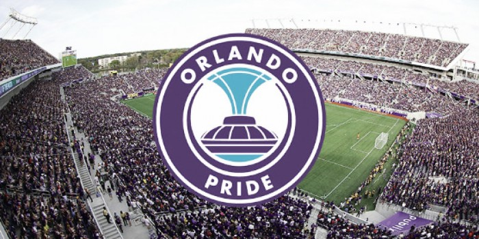 Orlando Pride finalize roster for 2017 NWSL season