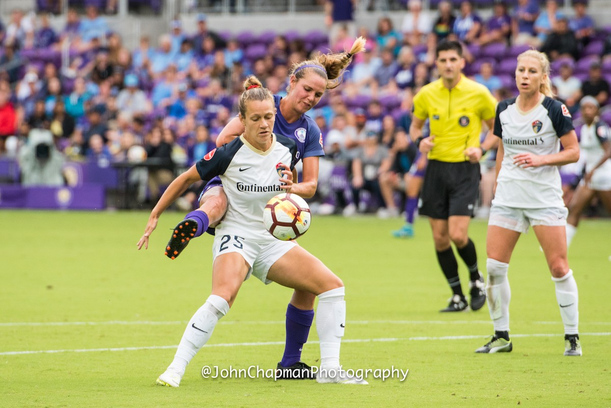 North Carolina Courage vs Orlando Pride preview: Pride playoff hopes in trouble