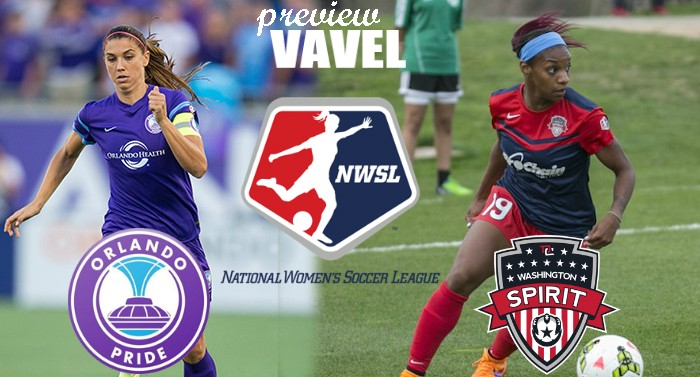 Washington Spirit vs Orlando Pride preview: Spirit look for first place against Pride