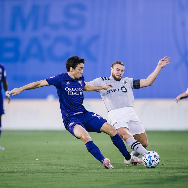 Montreal Impact heading home after poor performance