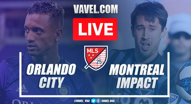 Goals and Highlights: Orlando City 1-0 Montreal Impact in 2020 MLS is Back Tournament