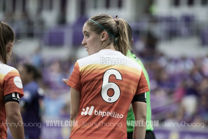 Morgan Brian suffers another injury setback