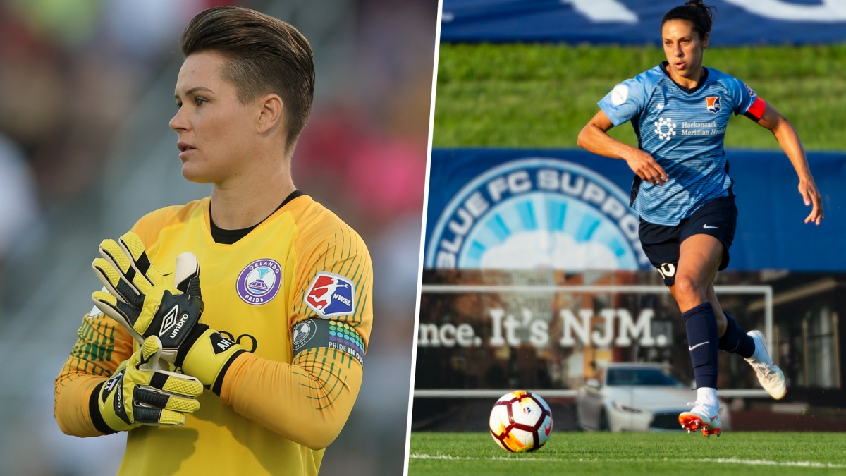 Orlando Pride vs Sky Blue FC: Both teams need a win, but for very different reasons