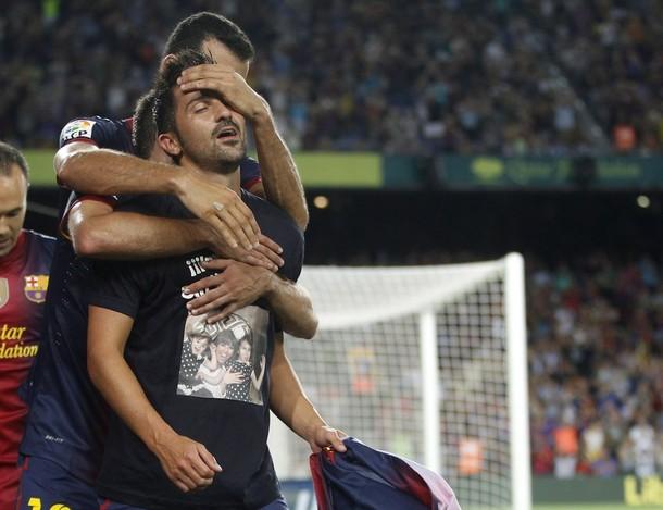 I gol della Liga: manita del Barça, Real bloccato dal Valencia