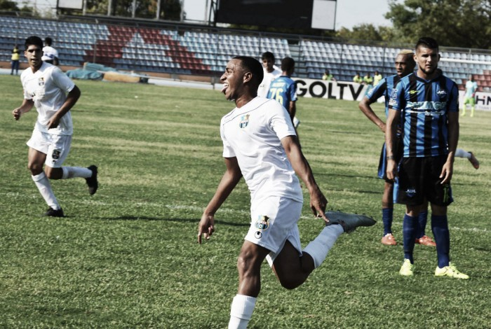 JBL gustó, Zulia FC ganó
