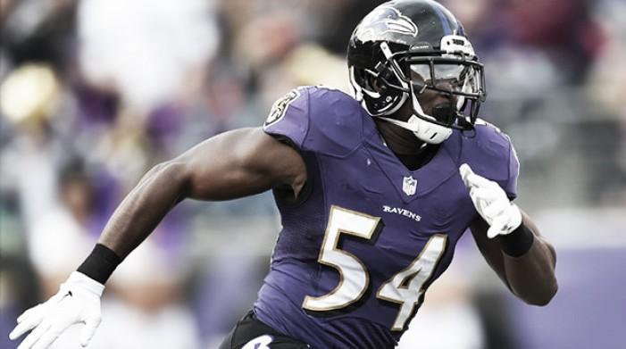 Baltimore Ravens linebacker Zachary Orr retires
