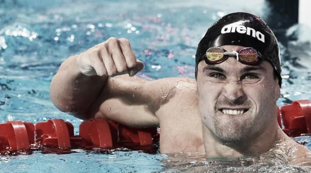 Nuoto, Netanya 2015. Orsi d'oro nei 100 e nella 4X50 mista. Argento Sabbioni, staffetta femminile di bronzo