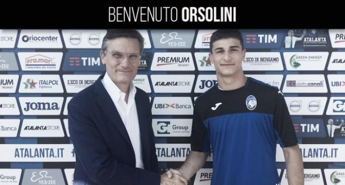 Promessa da Juventus, jovem Riccardo Orsolini é emprestado à Atalanta
