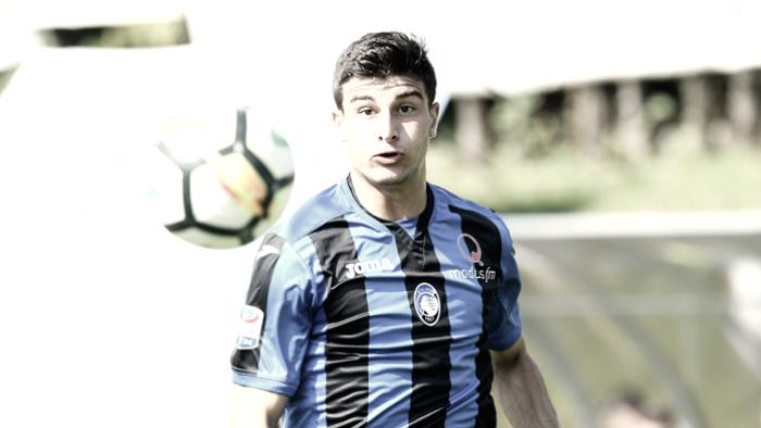 """Italia Under 21 - Riccardo Orsolini: """"Sono orgoglioso di essere qui'"""