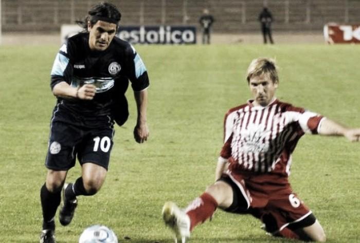 Historial entre Los Andes e Independiente Rivadavia