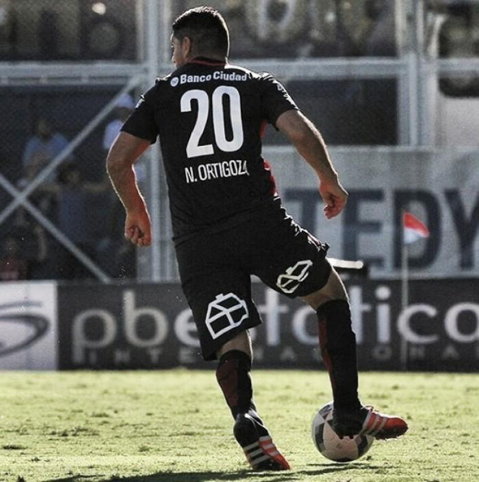"""Néstor Ortigoza: """"Hay que llevar a San Lorenzo a lo más alto"""""""