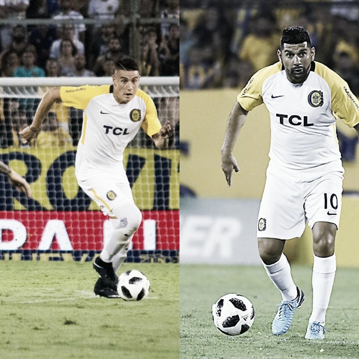 Ortigoza y Martínez están desgarrados