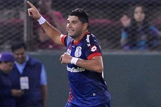 San Lorenzo goleó a River y se llevó el trofeo