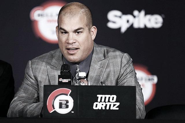 Ortiz ya piensa en otra pelea para después de su vuelta