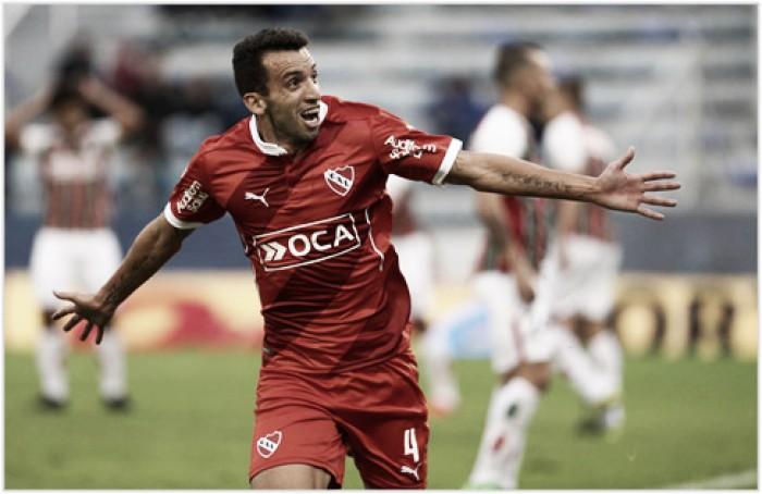 Resumen Independiente VAVEL: Jorge Ortíz