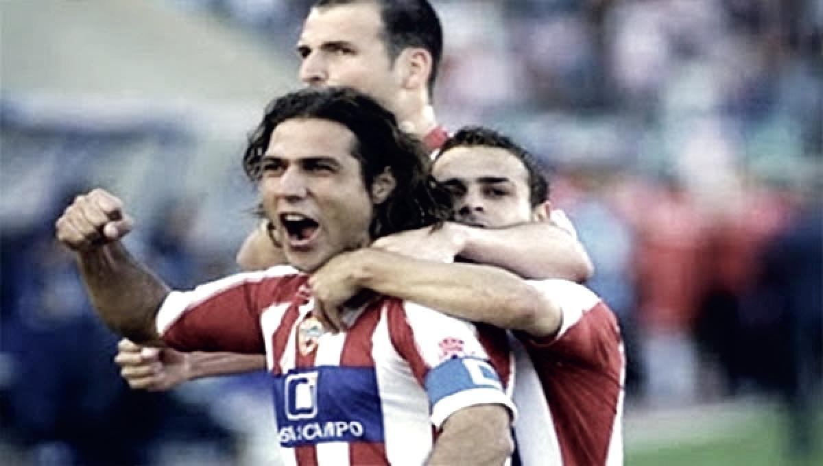 """¿Que fue de.... José """"Ortiz Bernal"""", el eterno capitán?"""