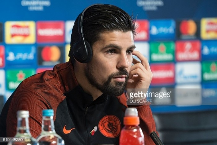 Nolito: We must win against Barcelona