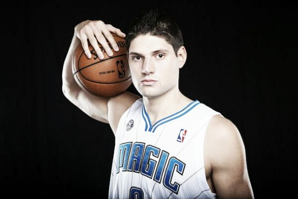 Vučević renueva con los Orlando Magic