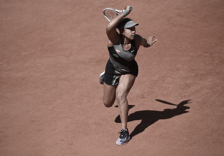 Roland Garros:Osaka, Kvitova, Sabalenka y Badosa están en segunda ronda
