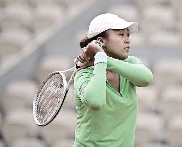 Osaka jugará los JJ.OO en Tokio y se baja de Wimbledon