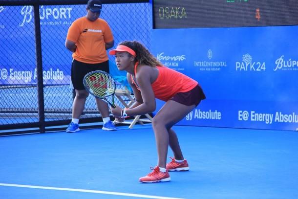 WTA Hua Hin: Rising Star Naomi Osaka to Meet Yaroslava Shvedova in Final