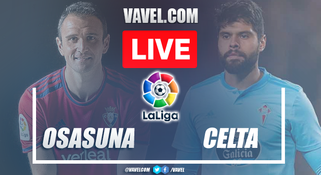 Highlights and Best Moments: Osasuna 0-0 Celta in LaLiga
