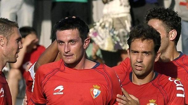 Osasuna vence al Zaragoza por la mínima y sigue invicto en pretemporada