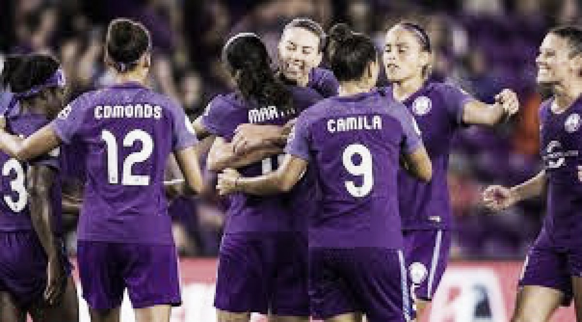 Orlando Pride vs Utah Royals FC Live Scores, Updates and Result of the 2018 National Women's Soccer League (0-0)