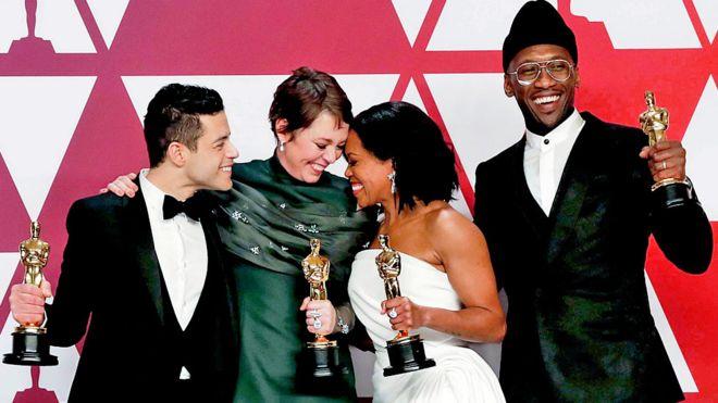 Oscar 2019: Veja lista dos vencedores do prêmio