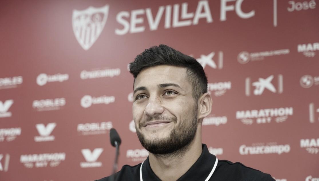 """Óscar Rodríguez: """"Espero que hagamos grandes cosas"""""""
